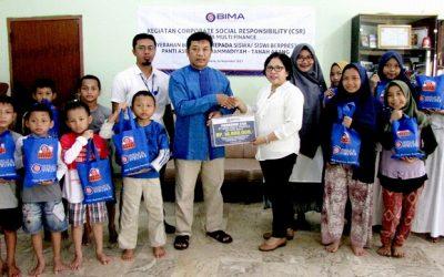CSR ACTIVITY EDUCATION SCHOLARSHIP 2017