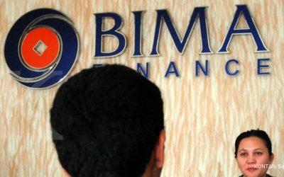 BIMA FINANCE BANTAH MEMILIKI BISNIS FINTECH P2P LENDING