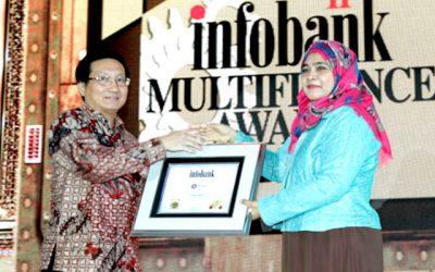 BIMA FINANCE RECEIVED AWARD IN 2015