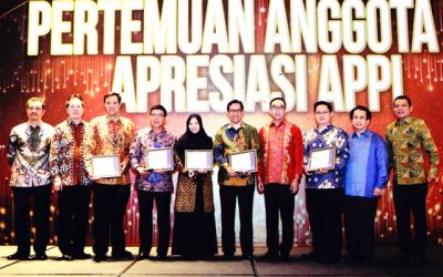 BIMA RECEIVED AWARDS FROM IFSA IN 2017