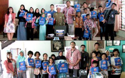 CSR PROGRAM IN EDUCATIONAL ASSISTANCE