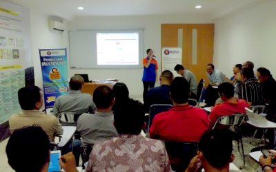 FINANCING EDUCATION 2016 JAKARTA